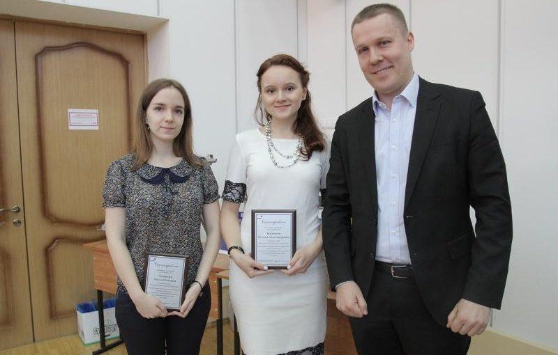 Студентки ВГУ станут стажерами ведущей аудиторской компании ПрайсвотерхаусКуперс Консультирование