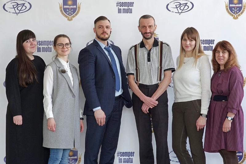 В ВГУ прошел цикл лекций представителей Российской экономической школы