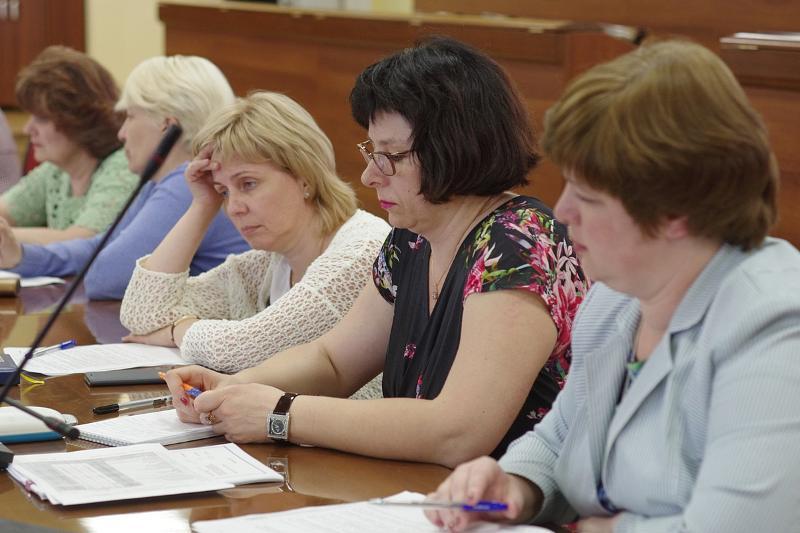 В ВГУ обсудили итоги аудитов системы менеджмента качества