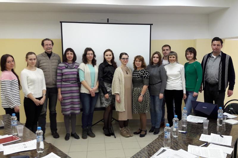 Ученые ВГУ и ВШЭ развивают региональную модель управления