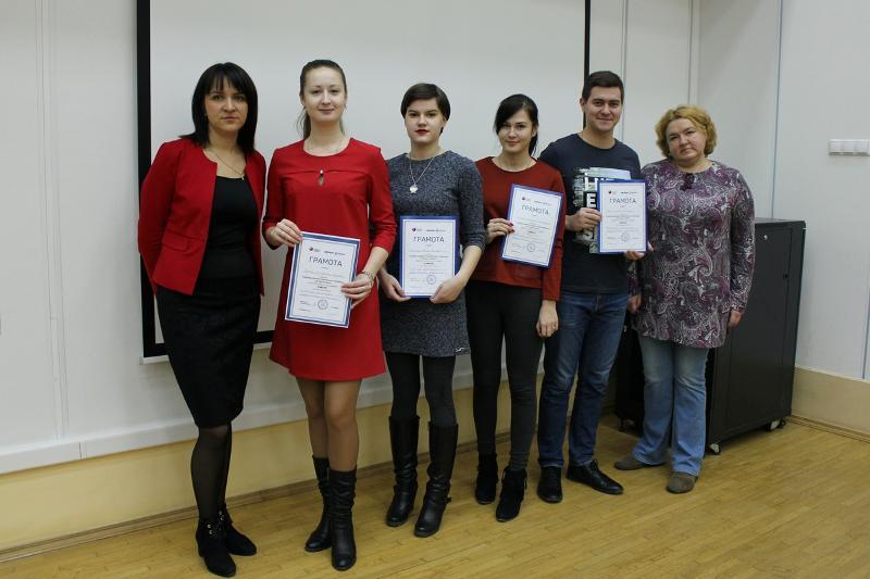 Студент ВГУ стал победителем III Всероссийской студенческой олимпиады системы главбух