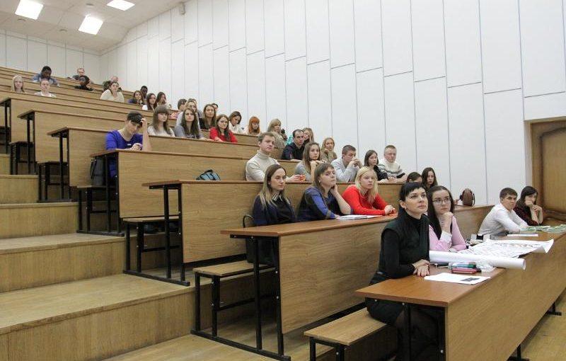 «Ярмарка вакансий» для студентов экономического факультета ВГУ