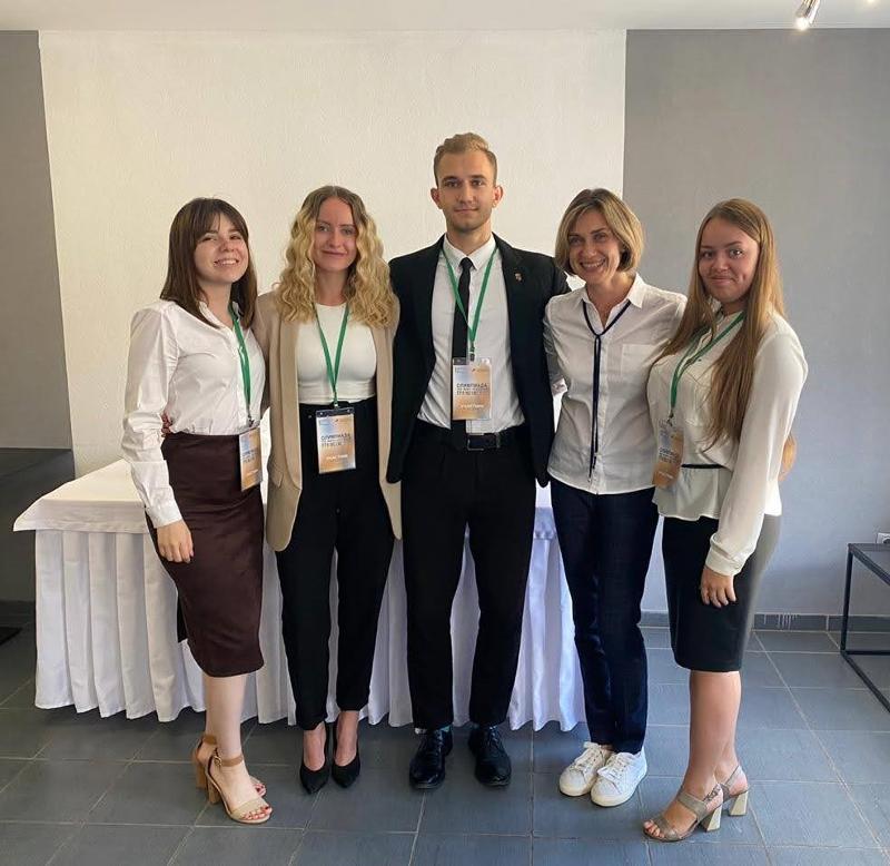 Студенты-экономисты ВГУ выиграли Всероссийскую Олимпиаду по финграмотности