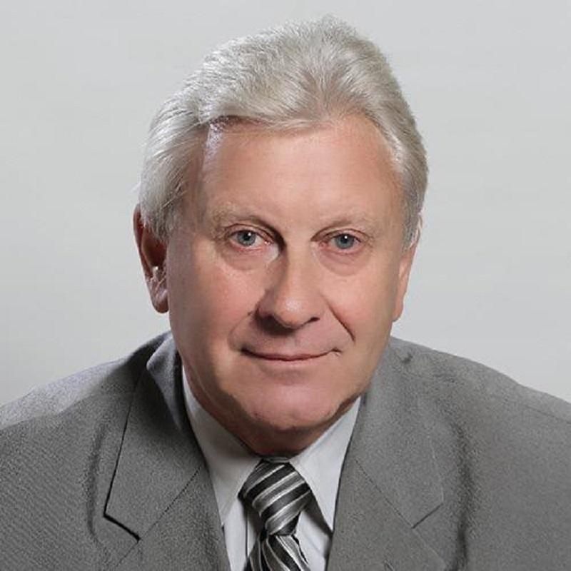 Профессор ВГУ Игорь Рисин отмечает 70-летие